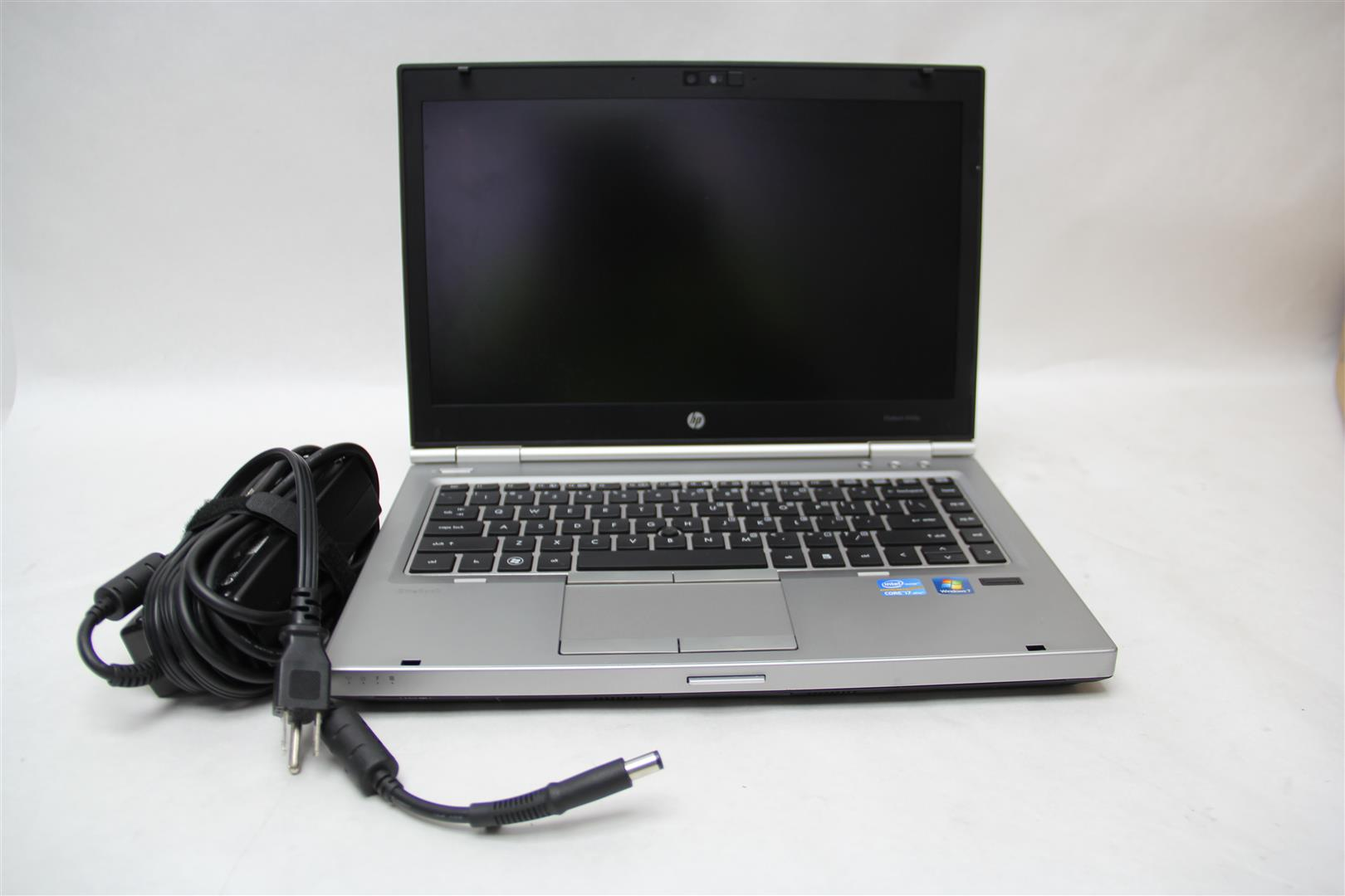 HP Elitebook 8460p Business Class Laptop - YouTube
