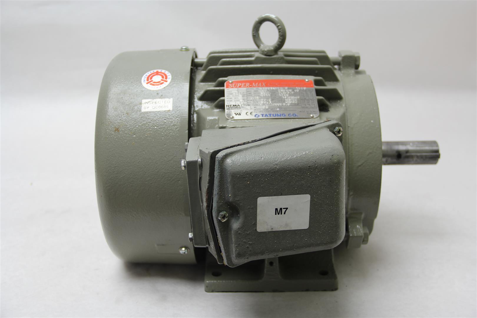 3 Phase Induction Motor Ebay 28 Images T Top Sumitomo