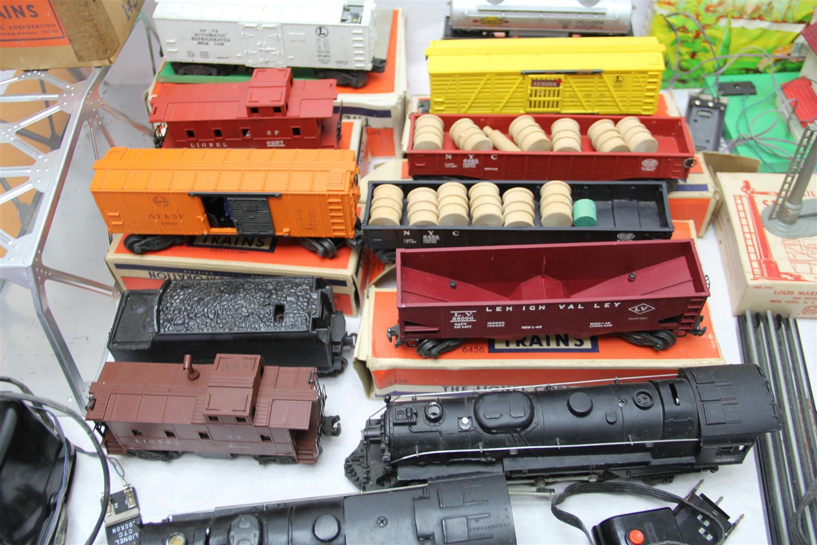 similiar rarest lionel train engines keywords rare lionel trains 5364 675 engines w 2046w 6257 3472 3464 6456 6465